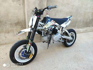 Imr 190 corse pit bike