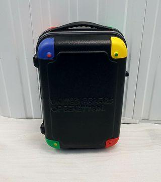 Maleta United Colors of Benetton
