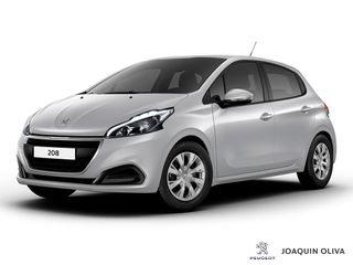 Peugeot 208 1.2 PureTech 82cv Tech Edition