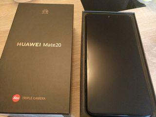 HUAWEI MATE 20 DEMO SAMPLE Nuevo 128Gb RAM 4gb