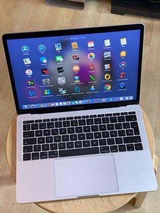 MacBook Pro 2016/8GB/256GB