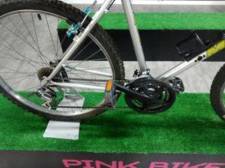 Bicicleta Montaña MGH