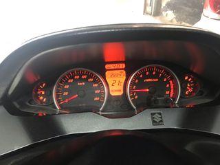 SUZUKI BURGMAN 400 - Limited