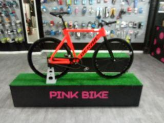 Bicicleta Derail