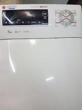 lavadora 7kg , carga superior
