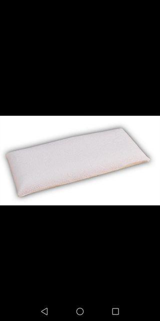 almohada de visco