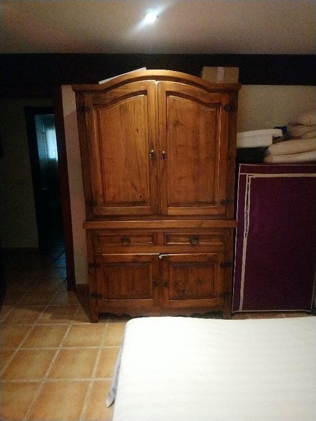 mueble mexicano armario