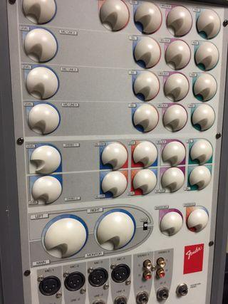 Amplificador FENDER PASSPORT