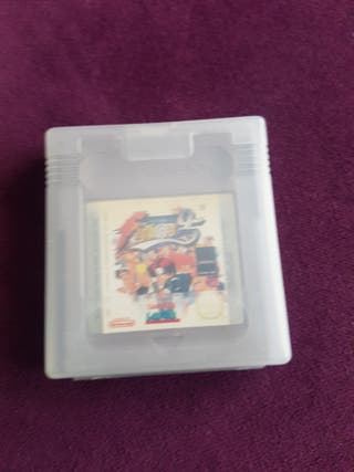 juego Game Boy King of Fighters 95