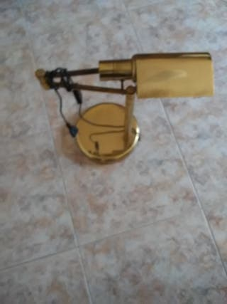 lampara para escritorio