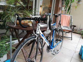 Bicicleta Fuji Roubaix de carretera