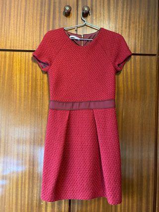 Vestido nuevo marca Miriam Ocariz T 38