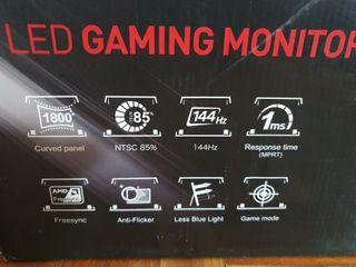 monitor msi gaming