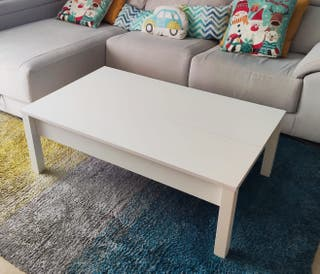 Mesa de centro abatible IKEA TRULSTORP
