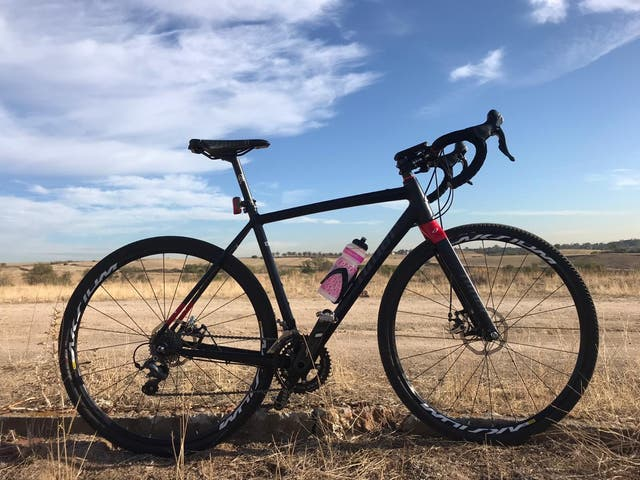 Niner rlt9 cx ciclocross gravel
