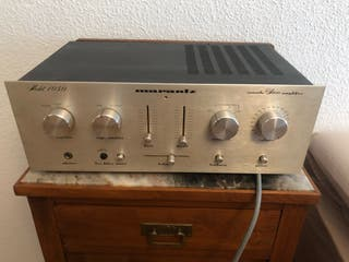 Amplificador marantz model 1050