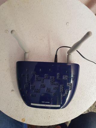 Repetidor de wifi TP-LINK