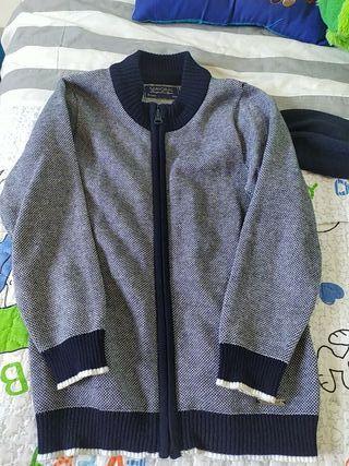 chaqueta niño 5 años mayoral