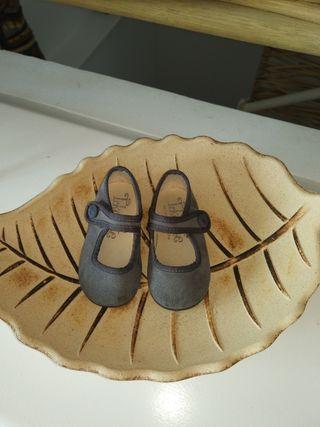Zapatillas Merceditas
