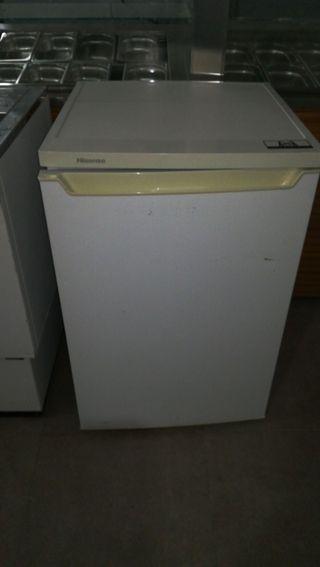frigorífico hisense