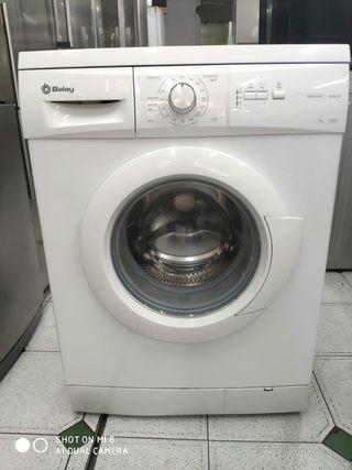 lavadora balay 6kg con transporte y garantía