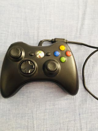Mando Xbox360 y Windows