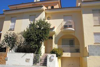 Chalet en venta en Residencial Triana - Barrio Alto en Gabias (Las)