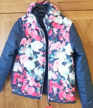 Plumas reversible The North Face