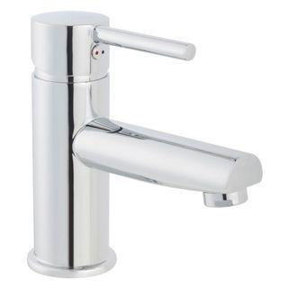 2 grifos monomando uno de lavabo ducha a estrenar