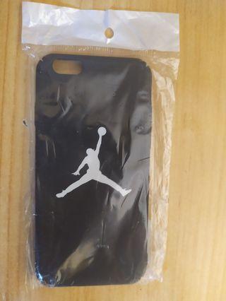 """Funda iPhone 6s Jordan """"NUEVA"""""""
