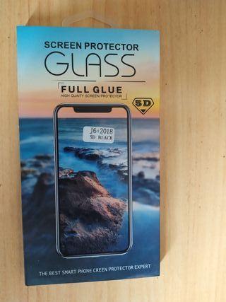 Protector Samsung J6+