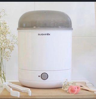 Esterilizador eléctrico de Suavinex
