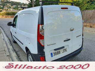 Renault Kangoo Furgon 1.5 dci profesional 110cv