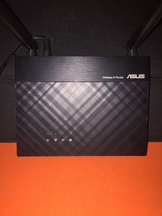 Router/ Repetidor Asus