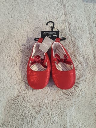 Baby Girls pre walkers shoes