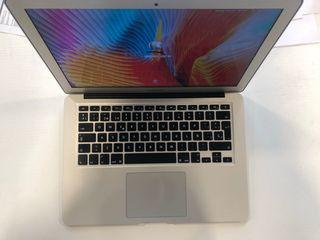 """MacBook Air 13"""" PERFECTA CONDICIÓN"""