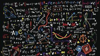 Profesora matemáticas