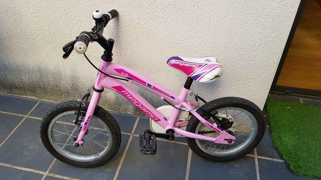 Bicicleta niño Megamo