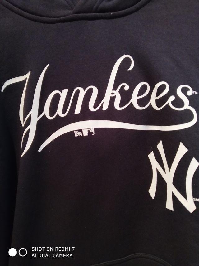 Suadera New York Yankees
