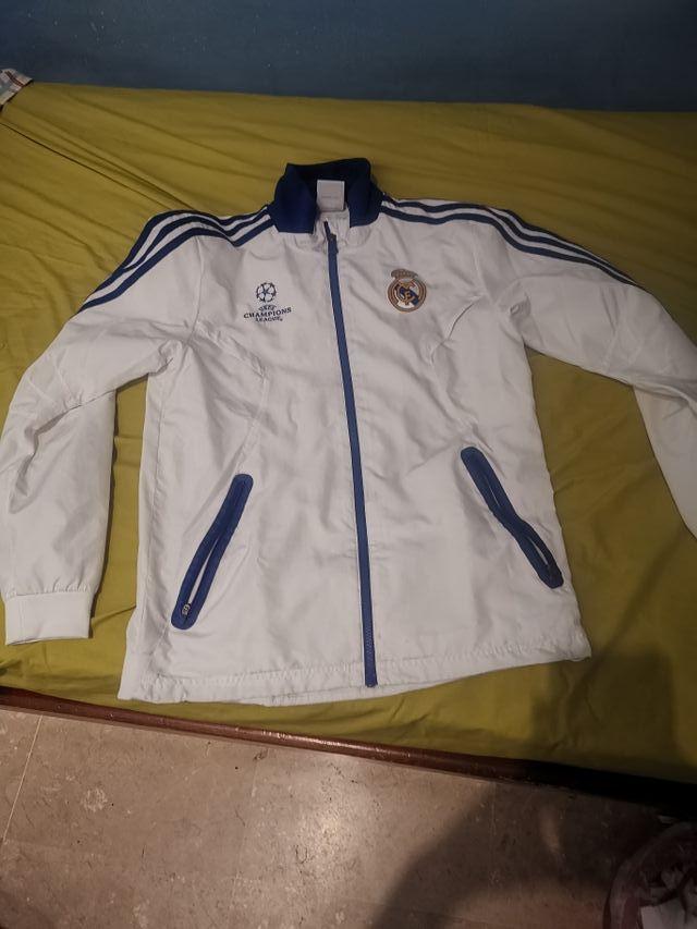 Sudadera Real Madrid original Adidas