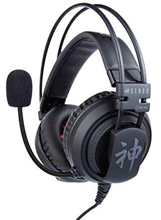 Auriculares gaming ps4 ,xbox , pc...