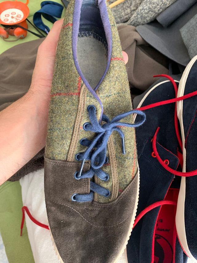 Zapatos El Ganso