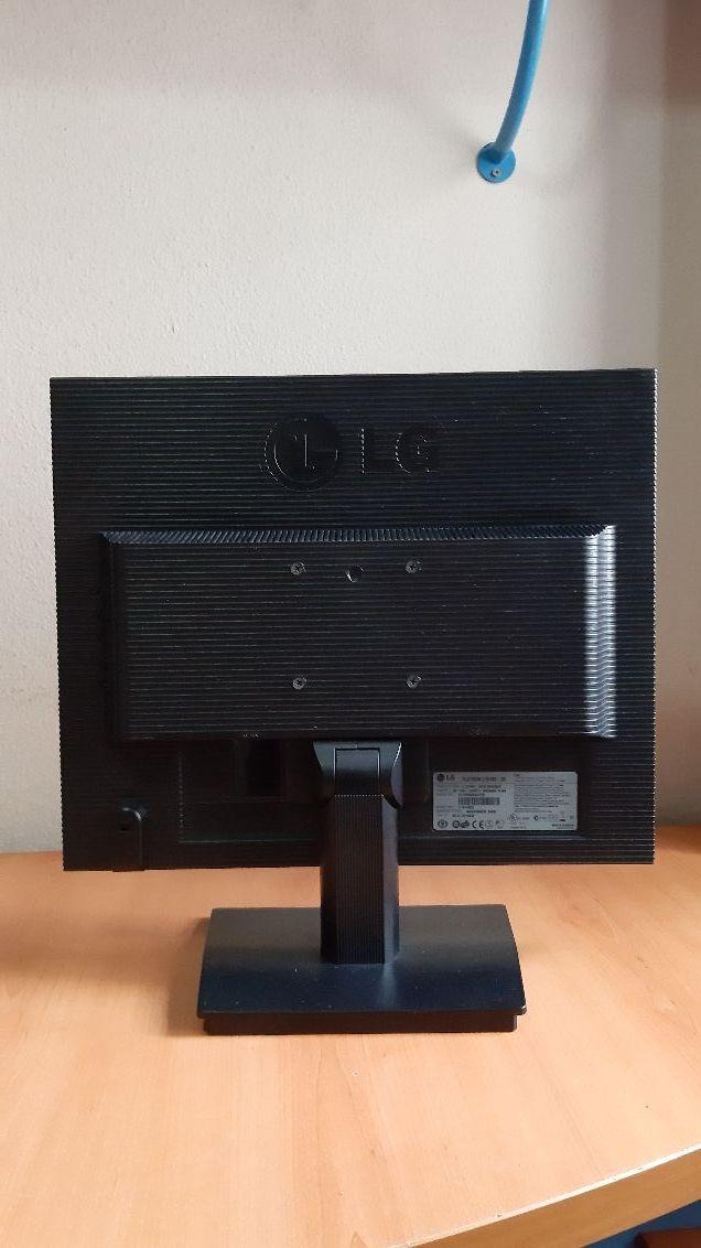 Pantalla ordenador lg 21.6/55cm