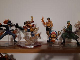 Figuras anime One Piece