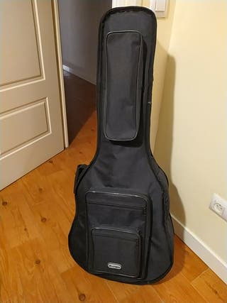 Guitarra clásica kit completo