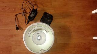 Roomba robot limpiador