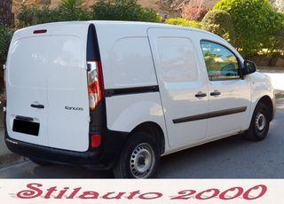 Renault Kangoo Furgon 1.5 dci profesional 75cv