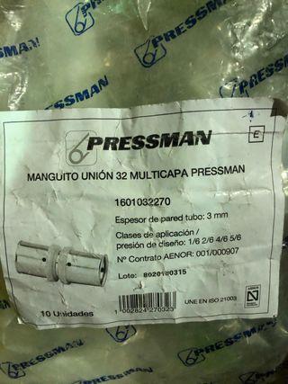 Lote productos Pressman