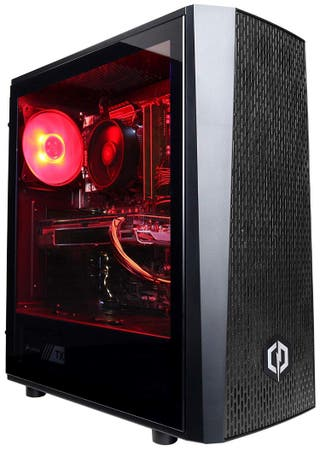 **BRAND NEW** CYBERPOWER GAMING PC RTX 2070