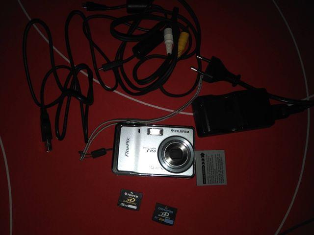 cámara fotos digital